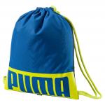 Pytel na záda Puma Deck Gym Sack Lapis Blue