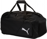 Bolsa Puma LIGA Medium Bag Black