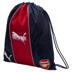 Arsenal Fanwear Gym Sack Chili Pepper-Pe