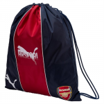 Puma Arsenal Fanwear Gym Sack Chili Pepper-Pe Hátizsák