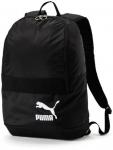 Batoh Puma Originals Backpack Tren Black-