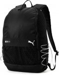 Batoh Puma Backpack Netfit Black
