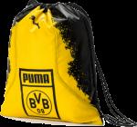 Vak na chrbát Puma BVB Fan Gym Sack