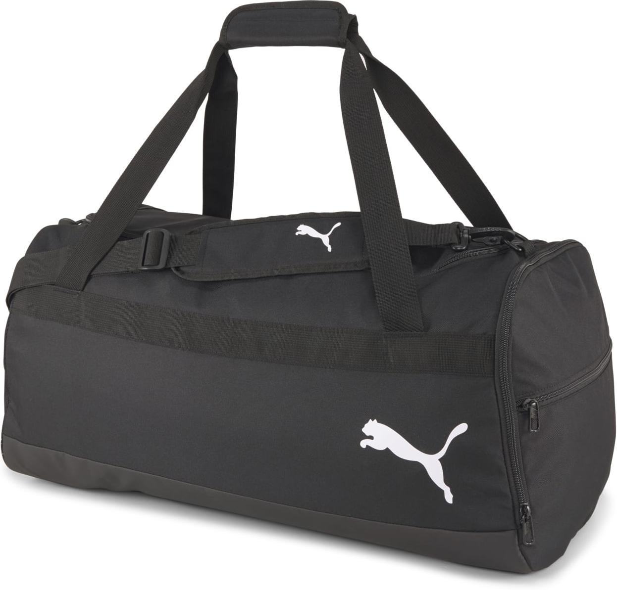Bolsa Puma teamGOAL 23 Teambag M Black