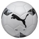 Míč Puma Pro Training MS ball white-black-metalli