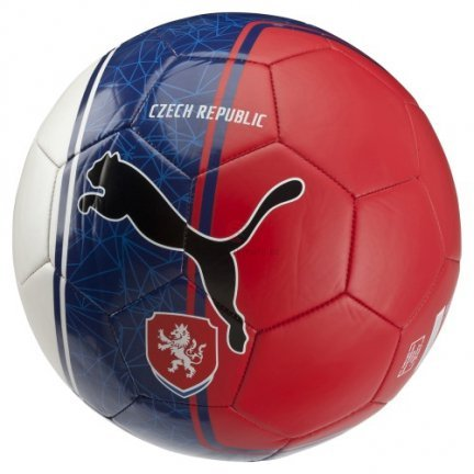 Míč Puma Country Fan Balls Licensed