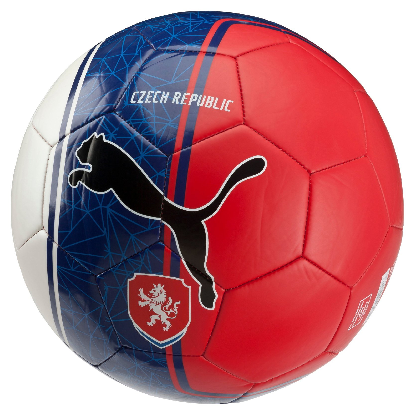 Míč Puma Country Fan Mini Balls Licensed