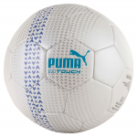 Míč Puma evoTouch Graphic White-TRUE BLUE-BL