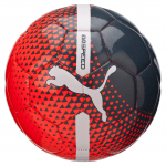 evo SALA ball Red Blast- Black-