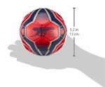 Míč Puma Arsenal Fan Ball Mini High Risk Red- – 1