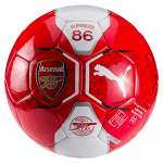 Arsenal Fan Ball