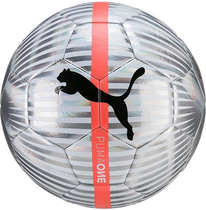 Balón Puma one chrome f01