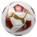 Arsenal Fan Ball Chili Pepper- White