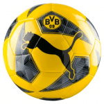 BVB Fan Ball Cyber Yellow- Black