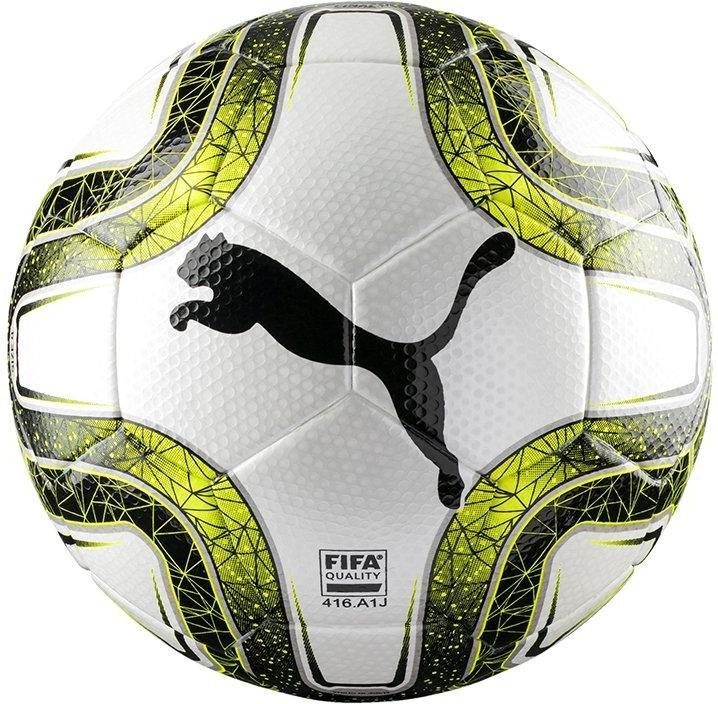 Puma FINAL 3 Tournament s4 FIFA Q Labda
