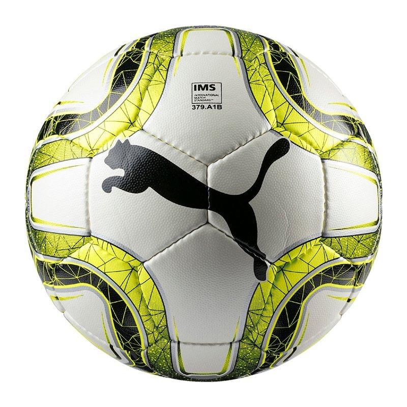 Balón Puma final 4 club