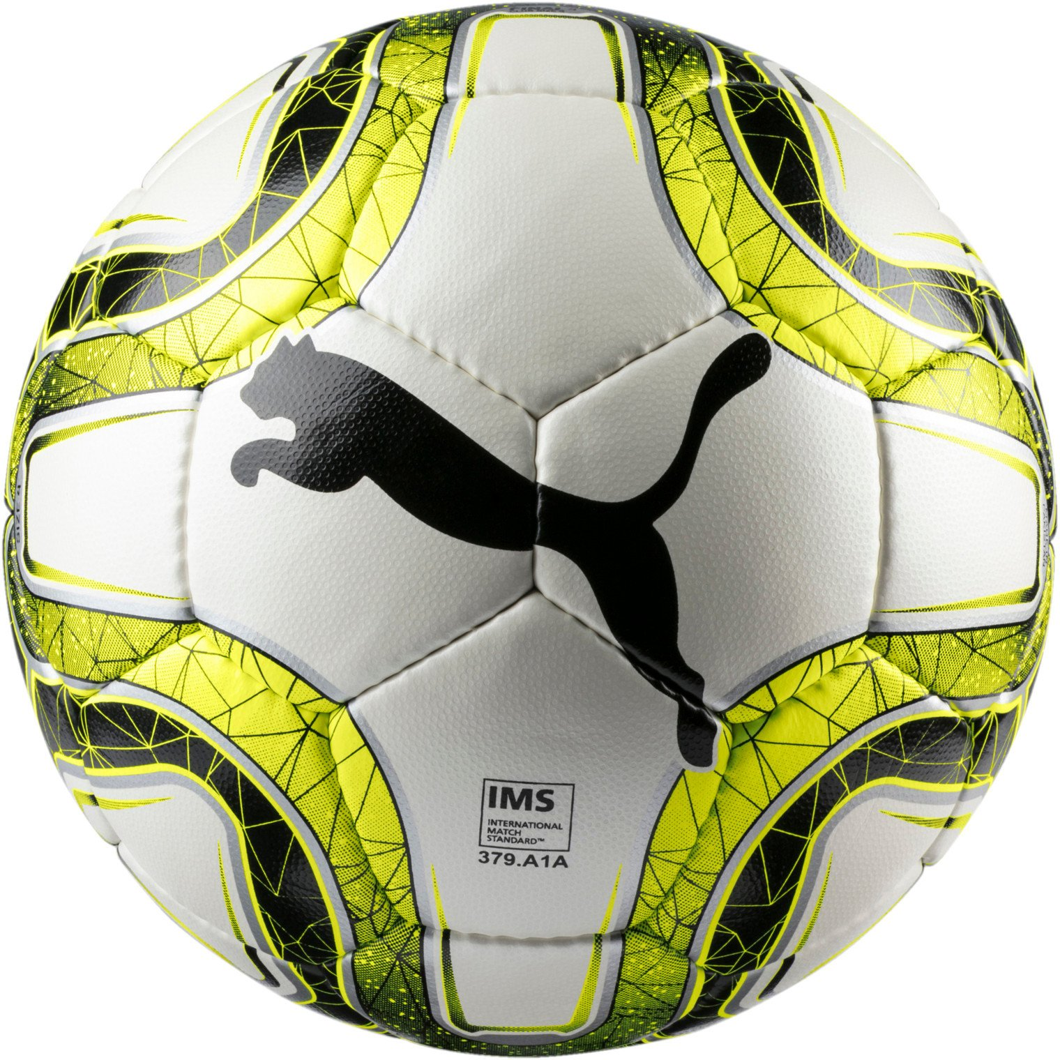 Balón Puma FINAL 4 Club (IMS Appr) sz 4