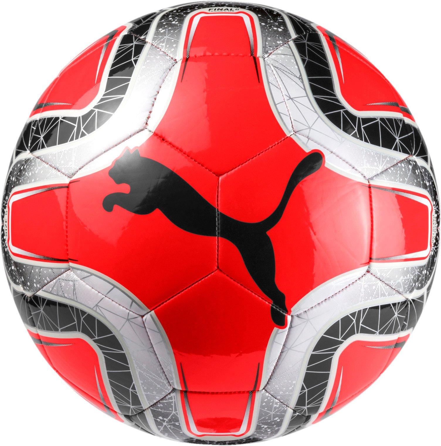 Ball Puma FINAL 6 MS Trainer
