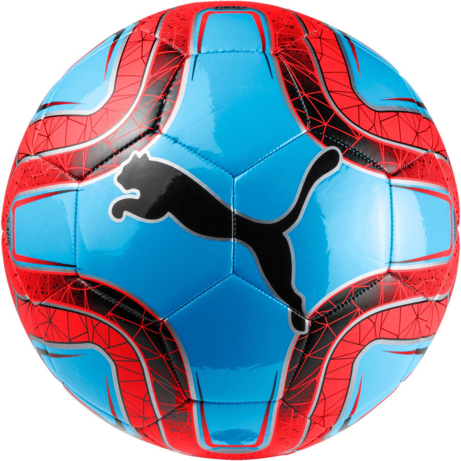 Fotbalový míč Puma Final 6 MS Trainer