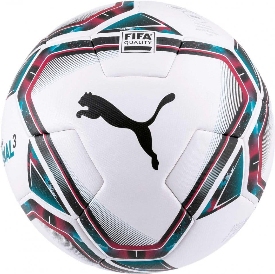 Ball Puma teamFINAL 21.3 FIFA Quality Ball size 4