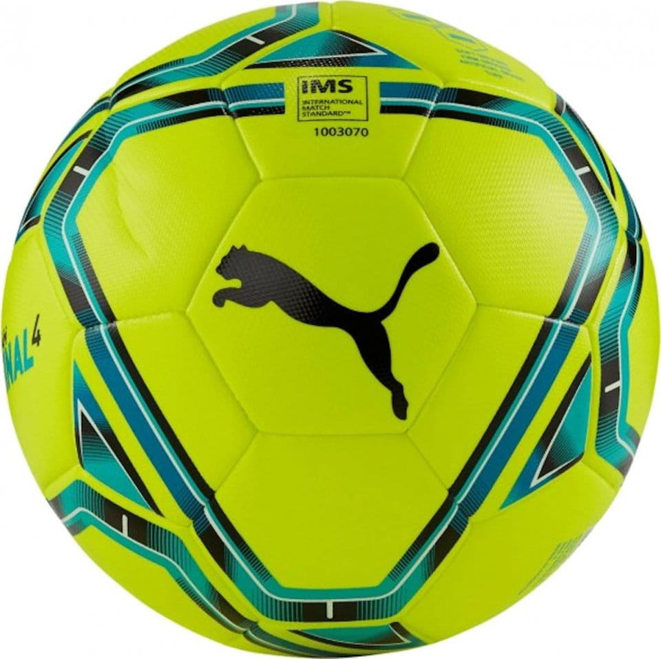 Ballon Puma teamFINAL 21.4. IMS Hybrid Ball