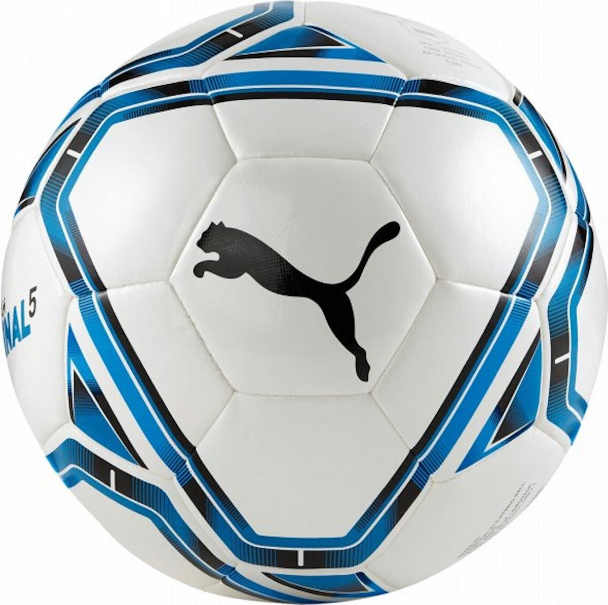 Puma teamFINAL 21.5. Hybrid Ball Labda