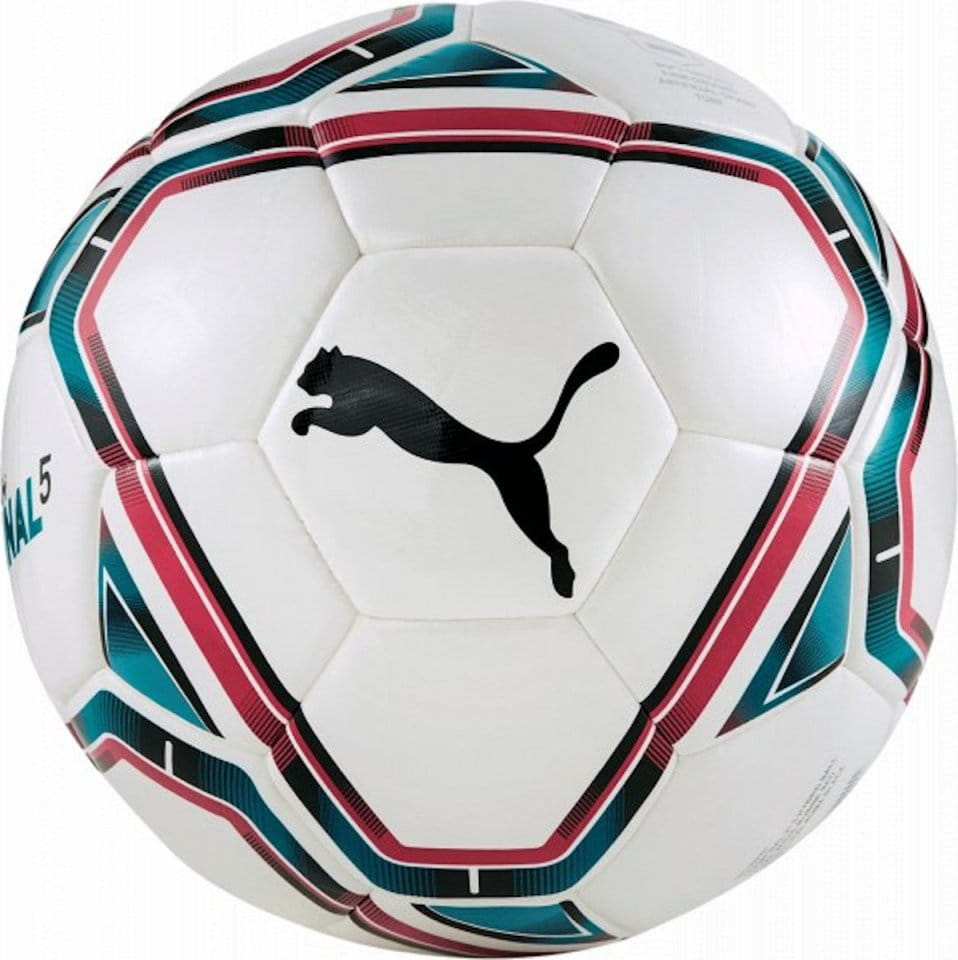 Palla Puma teamFINAL 21.5. Hybrid Ball