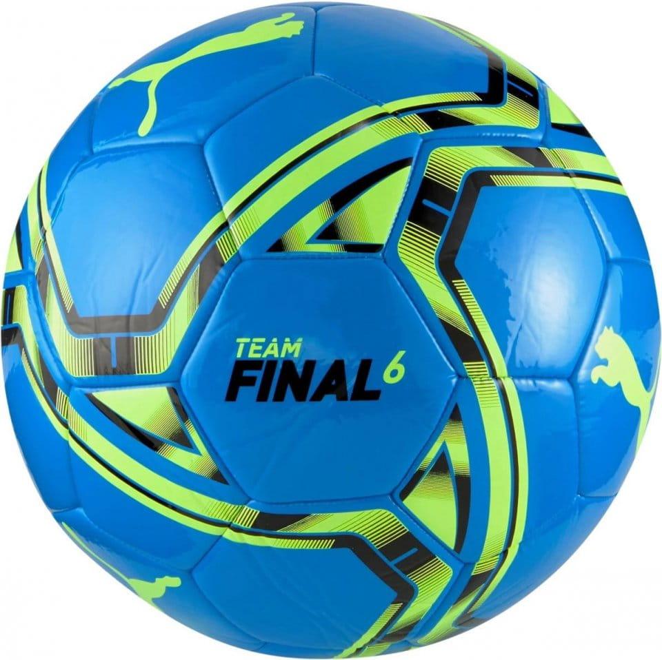 Ball Puma teamFINAL 21.6 MS Ball