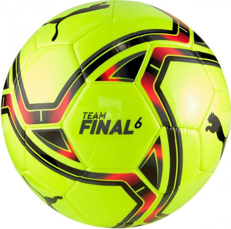 Fotbalový míč Puma teamFINAL 21.6 MS