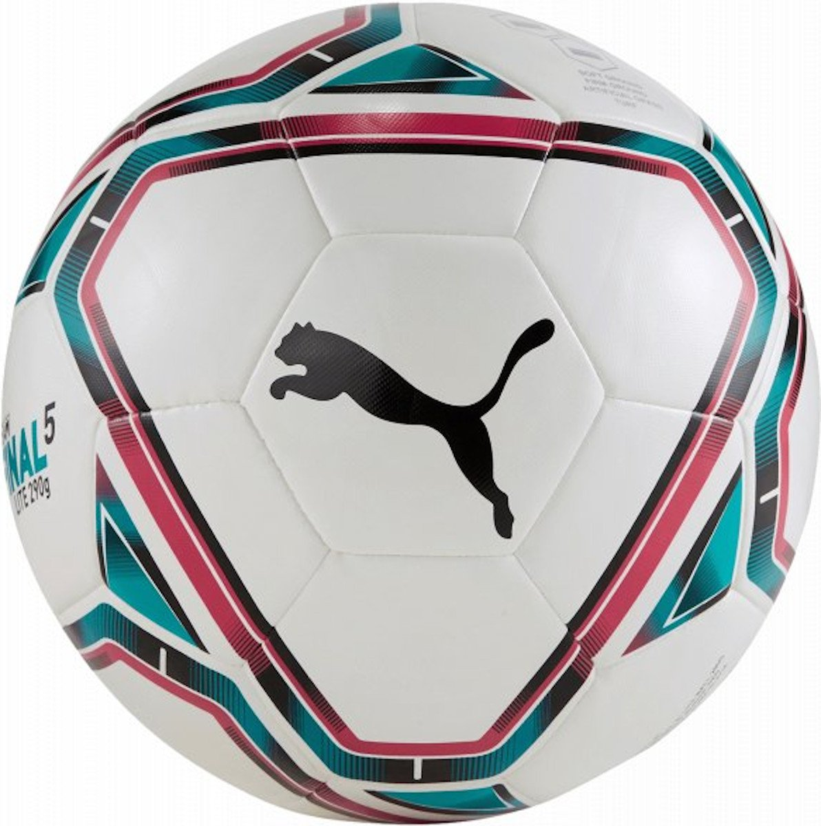 Ballon Puma teamFINAL 21 Lite Ball 290g
