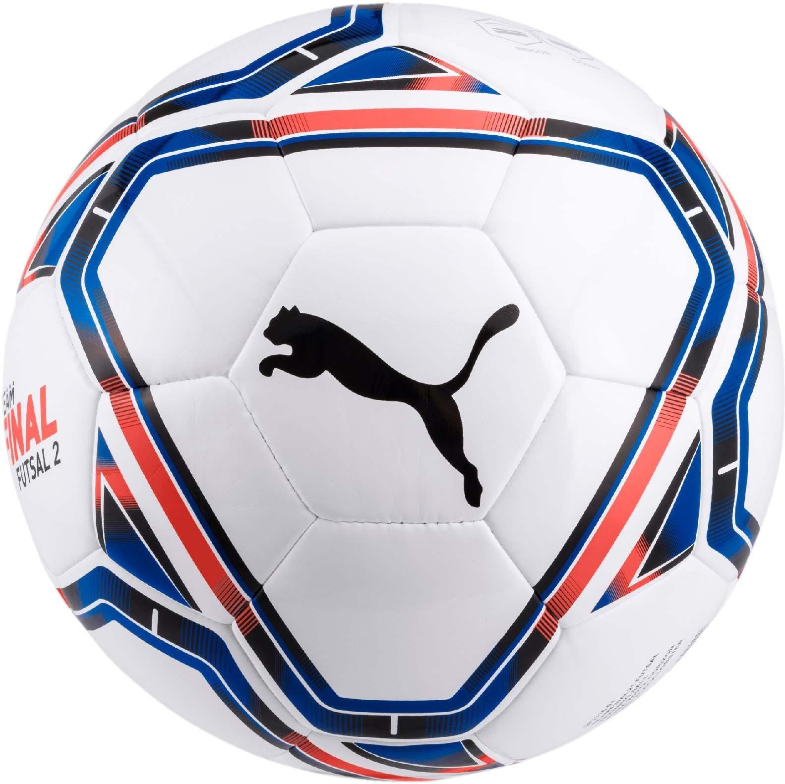 Ball Puma teamFINAL21 Futsal Training Ball