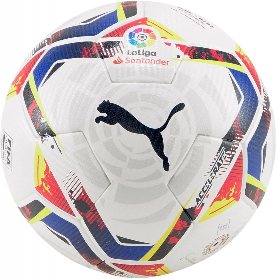 Bal Puma LaLiga 1 Accelerate Game Ball