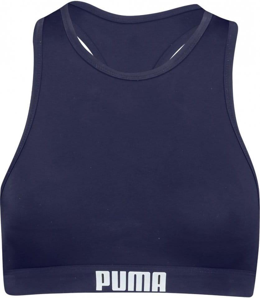 Swimsuit Puma W Racerback Bikini Top