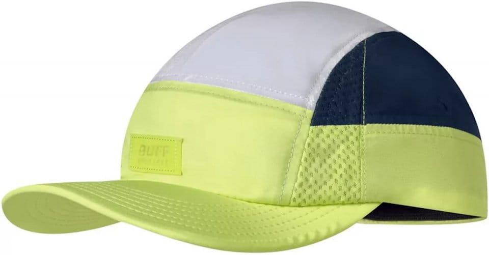 Běžecká kšiltovka BUFF Go Cap