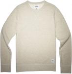Sweatshirt Converse ti crew steel
