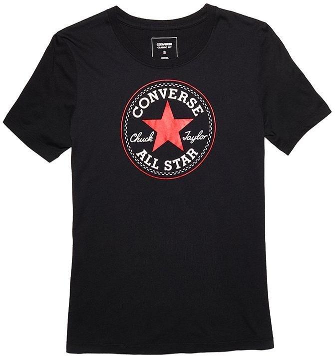 Tricou Converse core solid cp crew tee
