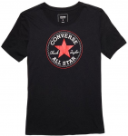 T-shirt Converse core solid cp crew tee