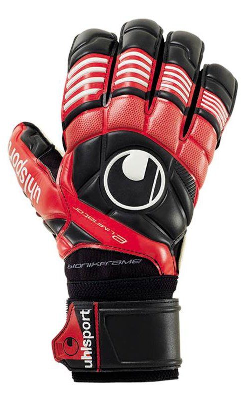 Brankárske rukavice Uhlsport ELIMINATOR SUPERSOFT BIONIK