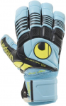 Brankárske rukavice Uhlsport eliminator supersoft f01