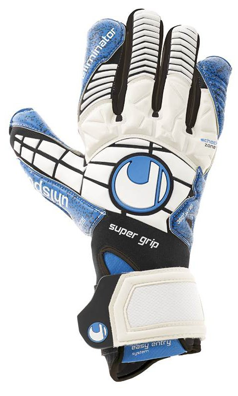 Brankárske rukavice Uhlsport ELIMINATOR SUPERGRIP