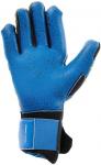 Goalkeeper's gloves Uhlsport eliminator supergrip hn tw- f01