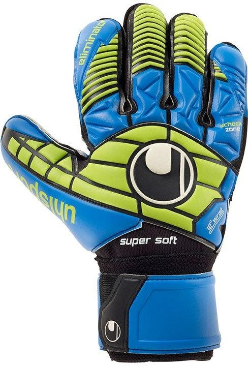 Torwarthandschuhe Uhlsport eliminator supersoft