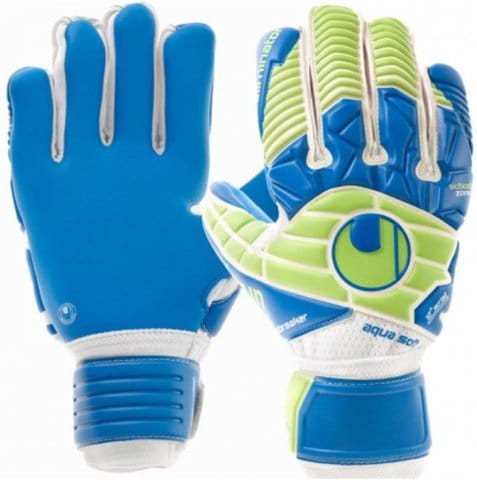 Guantes de portero Uhlsport eliminator aquasoft hn windbreaker f01