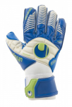 Goalkeeper's gloves Uhlsport Eliminator Aquasoft RC
