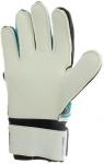 Goalkeeper's gloves Uhlsport ergonomic soft f01