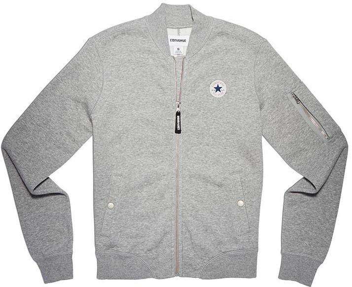 Sweatshirt Converse core ma-1 bomber