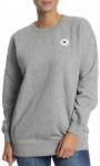 Core Oversized Crew sweatshirt