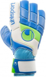 Uhlsport soft blue Kapuskesztyű