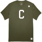T-Shirt Converse ti collegiate star