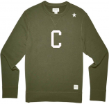 ti collegiate star sweater